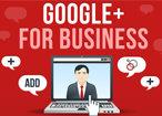 Google+ Social Media Marketing
