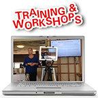 Marketing training & Workshops