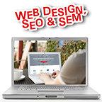 web design seo & sem