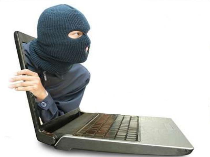 cyber crime facebook quizzes