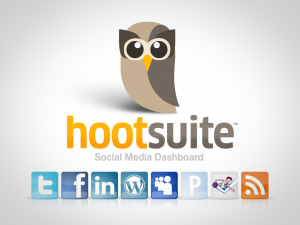 HootSuite Marketing Time Management Tools