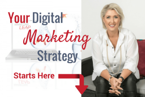 Your Digital Marketing Strategy Starts Here